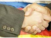 Germania russia. l'alleanza eurasiatica