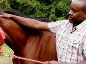 galoppo verso successo Kenya