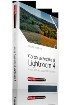 Lightroom 4 corso avanzato