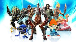 PlayStation All Stars Battle Royale : confermata la beta anche per l'America