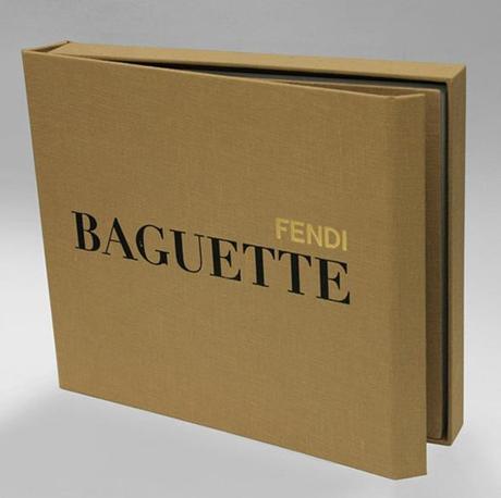 baguette libro