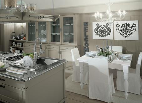 Una Cucina Per L 39 Estate Paperblog