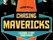 spettacolo surf primo trailer dramma Chasing Mavericks Gerard Butler