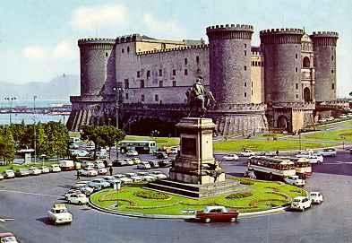 Napoli: prime coppie iscritte nel registro delle unioni civili