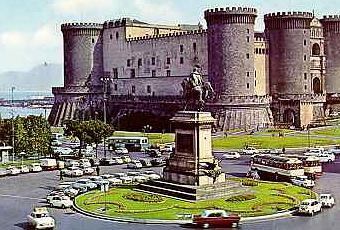 Napoli prime coppie iscritte nel registro delle unioni for Azienda soggiorno sorrento