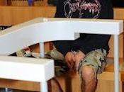 Lamb cantante Randy Blythe resta prigione