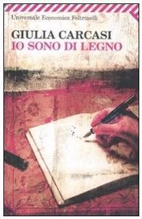 IO SONO DI LEGNO - Giulia Carcasi