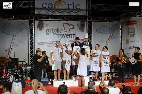 Griglie Roventi 2012: and the winner is...
