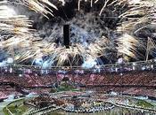 Olimpiadi Londra 2012, cerimonia inaugura Giochi