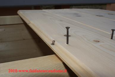 Come costruire una casetta degli attrezzi in legno paperblog for Prezzo per costruire un garage