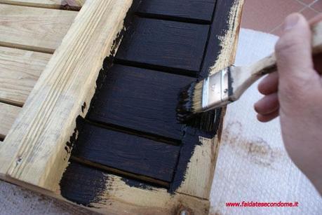 Costruire una fioriera in legno paperblog for Idee per realizzare una fioriera