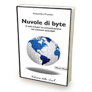 "Alessandro Prunesti ""Nuvole di byte"""