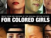 Leona Lewis, Know ragazze colore