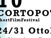 Rassegne della edizione CortoPotere Short Film Festival (dal ottobre)