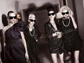 Lanvin H&M First look video Campaign
