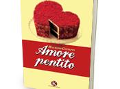 """Pubblicato libro """"Amore pentito"""" Chinappi Maurizio"""