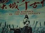 romance Song Dynasty