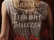 grande terribile bellezza Libba Bray