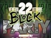 Torna Block Party open Colle fomento