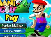 Mani Golf (IPA)