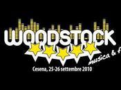Woodstock stelle: giorno dopo