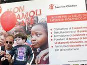 Save Children: facciamo piccolo gesto d'amore
