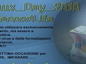 LINUX ITALIA 2010 SECOND LIFE