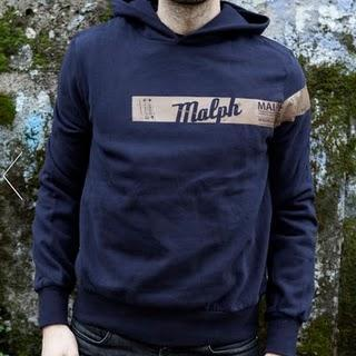 GALAX SARZANA . MALPH PHILOSOPHY . FW 10 COLLECTION