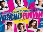 Anteprima gratis Maschi contro Femmine Milano