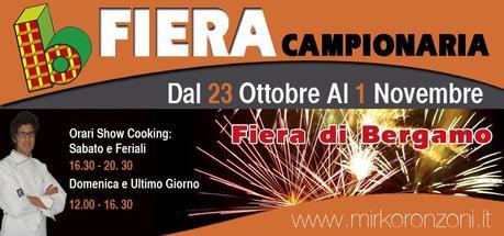 Mirko ronzoni fiera campionaria bergamo paperblog for Fiera arredamento bergamo