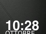 TypoClock Orologio Android stile Windows Phone