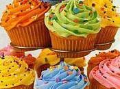 Ricetta cupcakes pirottini decorativi