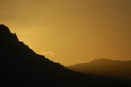Un'alba a Fij