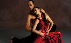 26-27 ottobre 2010: MARTHA GRAHAM DANCE COMPANY