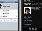 Apple Trasformare iPhone Windows Phone Muzik SeeSee