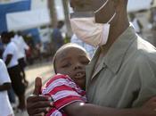 Epidemia colera haiti
