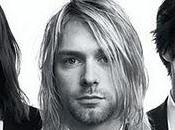 Nirvana mostra sulla band Seattle anni