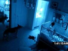 Paranormal Activity recensione)