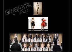 Giambattista Valli – Style's New Dimension