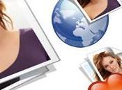 icone desktop tema Hilary Duff