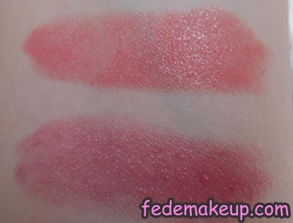 Review Mac collezione Heavenly Creature