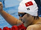 Olimpiadi: anni d'oro record mondo misti