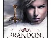 Brandon Sanderson: conciliatore