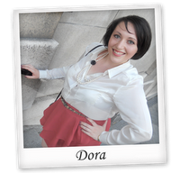 My Virtual Reality 2013: Dora Marotta