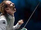 Fioretto tutto italiano alle Olimpiadi Londra Vezzali Francisca Errigo