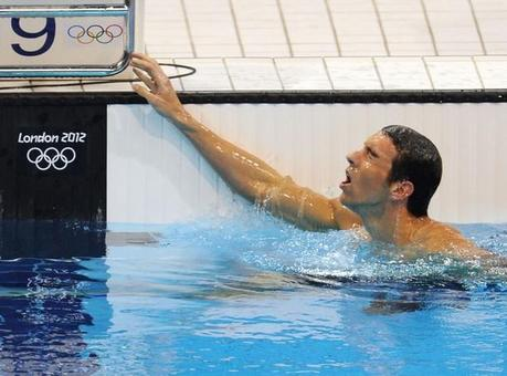 Londra 2012 – Phelps che succede?