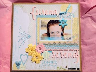 Sirena....