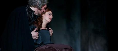 Giuseppe Verdi e Rigoletto: Tornando a Casa