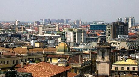 MILANO (LOMBARDIA)