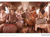Louis Vuitton campaign 2012 Pronti parte!
